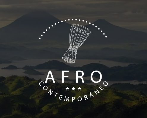 Cursos de Afrocontemporáneo