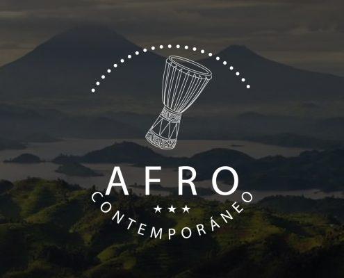 Cursos de Afrocontemporáneo