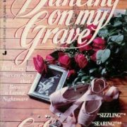 Libro Dancing of my grave