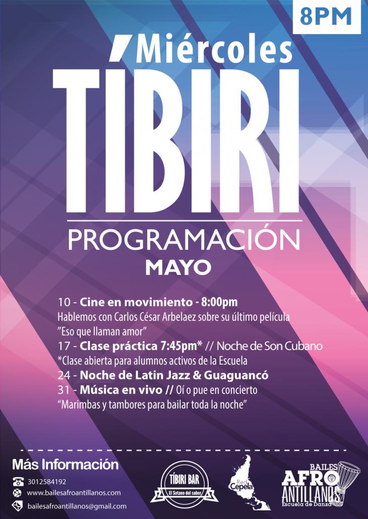 PROGRAMACION-TIBIRI-MAYO