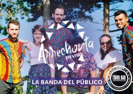 BANDA-DEL-PÚBLICO
